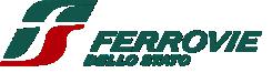 Ferrovie dello stato logo