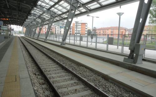 Nuova Stazione di Affori