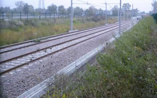 Metropolitana di Milano Tratta Famagosta-Assago