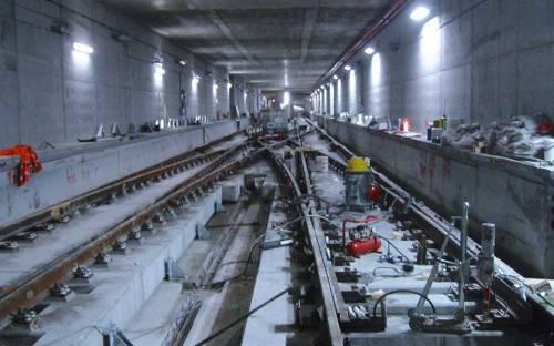 Milan Metro Line 2 Famagosta- Abbiategrasso Line