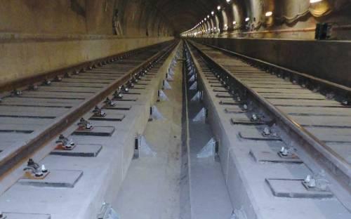 Metro Line 3 Maciachini-Comasina