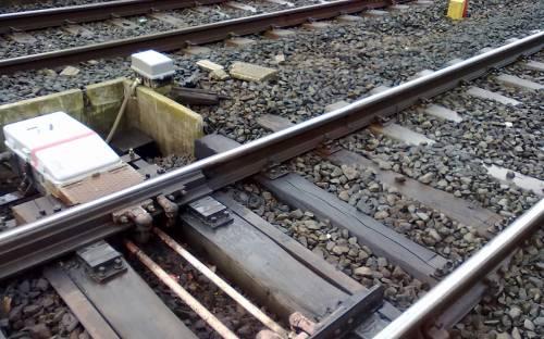 nodo ferroviario di Roma