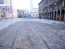 Metro-tramway Milano – Cinisello Balsamo