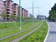 Metro-tramway Testi – Bicocca – Precotto ca' granda Ospedale maggiore