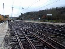 """Gara """"ACCM nodo ferroviario di Roma"""""""